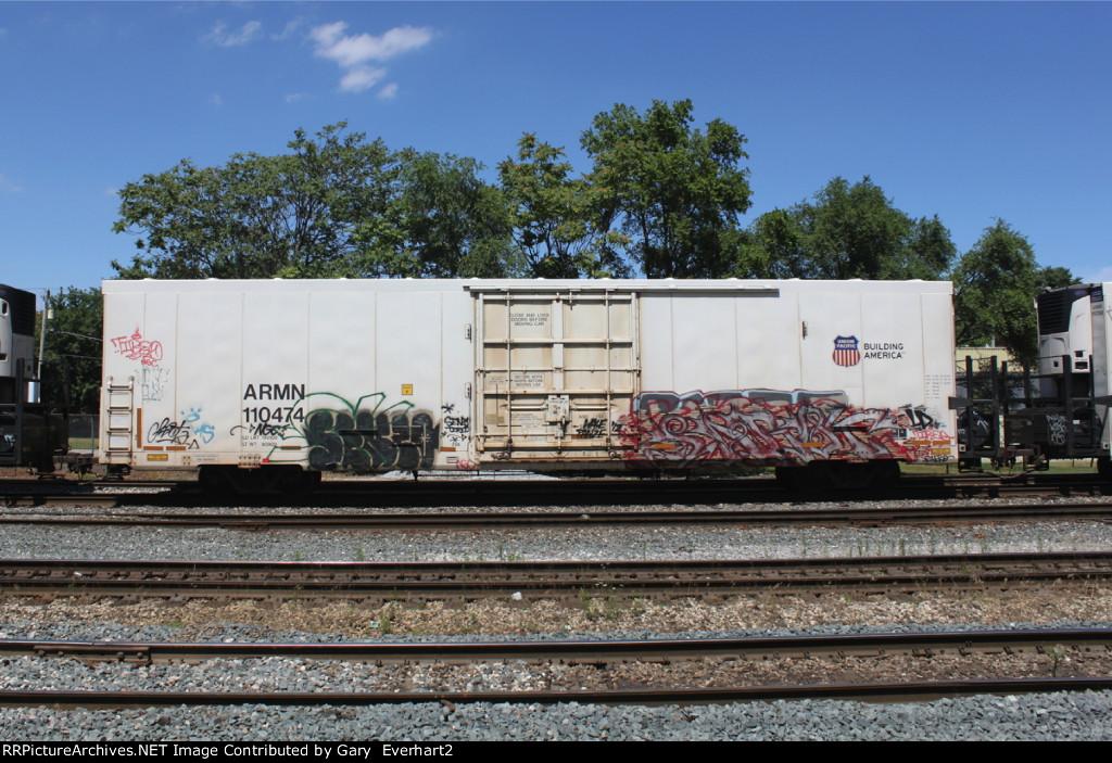 ARMN 100474 - Union Pacific