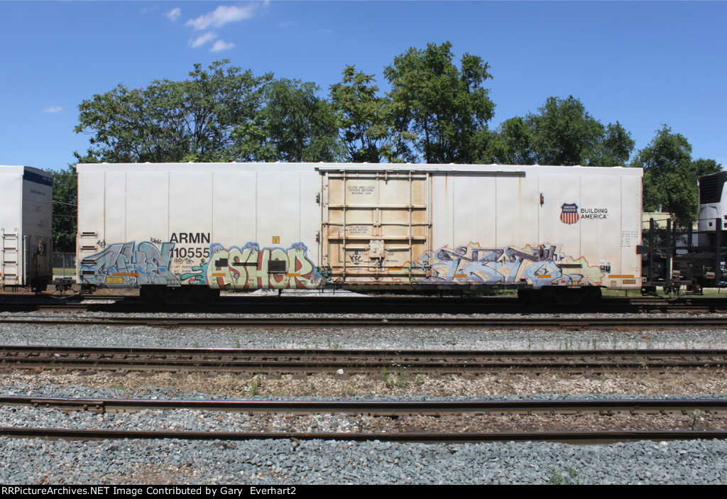 ARMN 110555 - Union Pacific