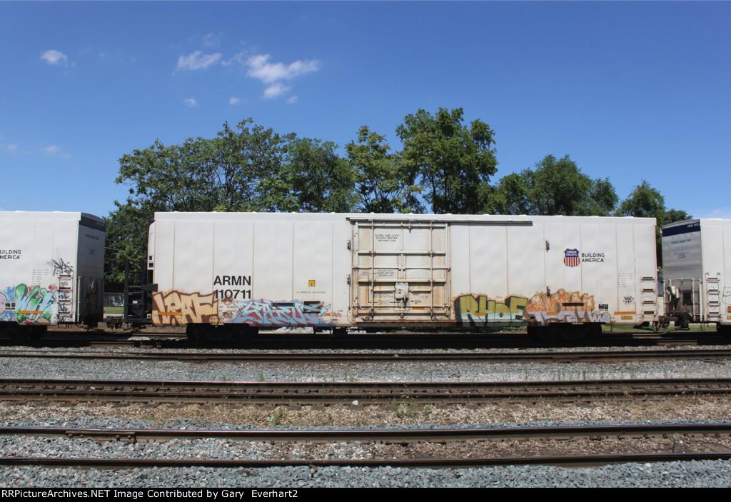 ARMN 110711 - Union Pacific