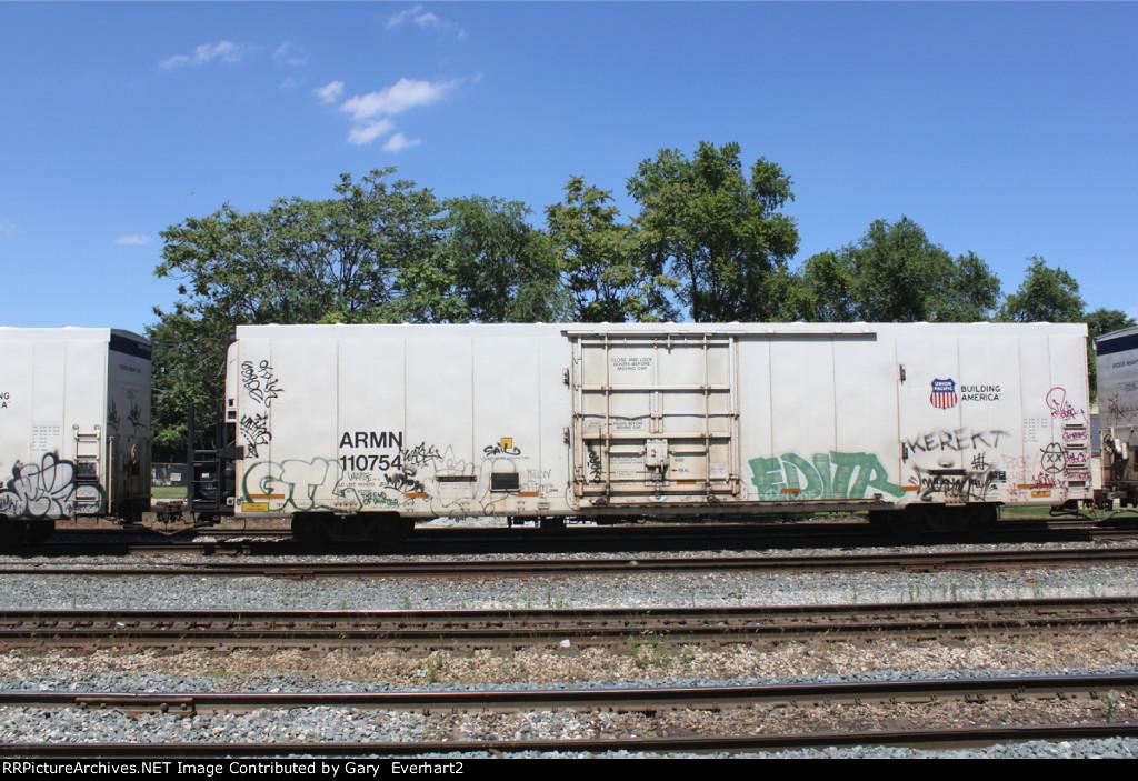 ARMN 110754 - Union Pacific