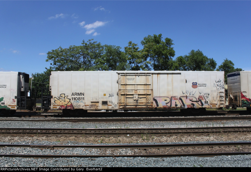 ARMN 110811 - Union Pacific