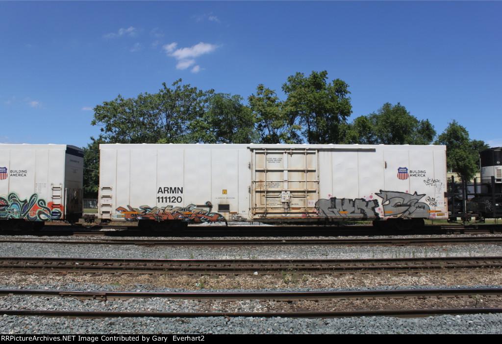 ARMN 111120 - Union Pacific