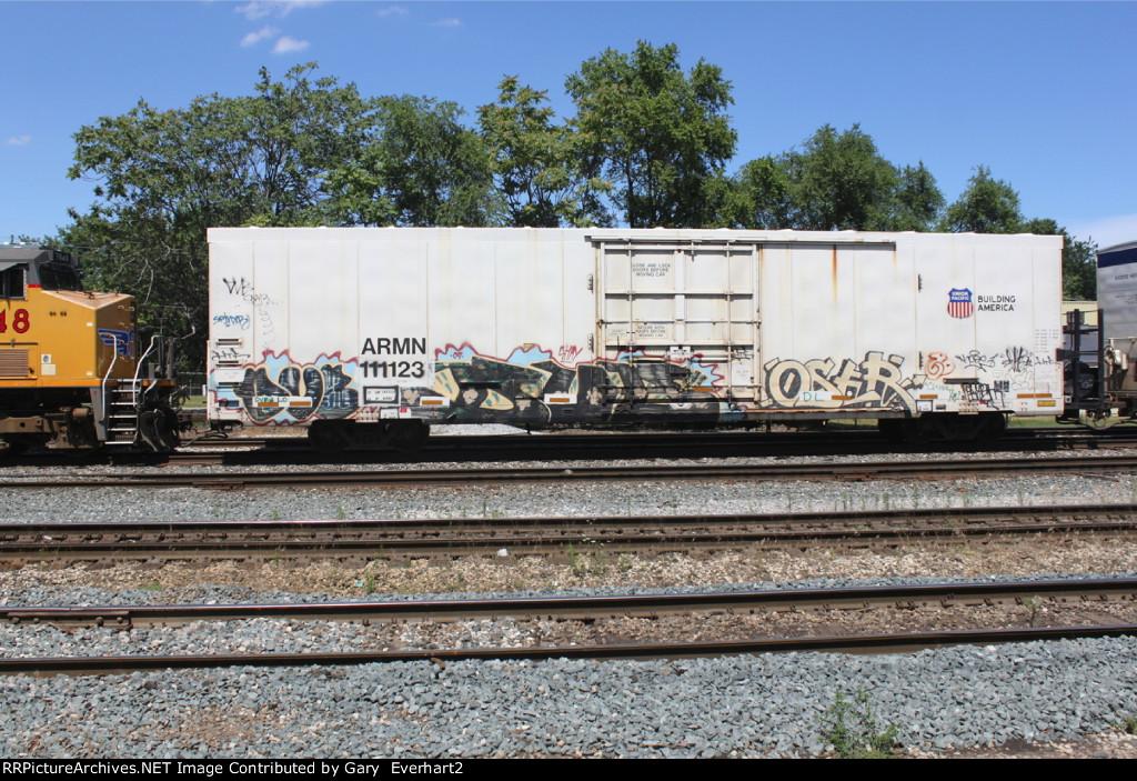 ARMN 111123 - Union Pacific