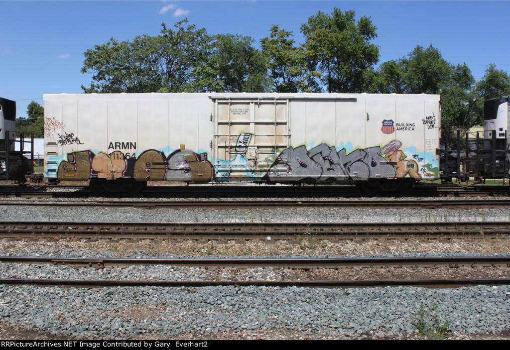 ARMN 111364 - Union Pacific