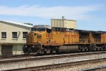 UP 6812 - Union Pacific