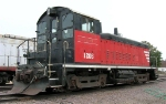 TCWR 1206, at time of photo was Rail Works 1206,