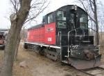 TCWR 1206, former Rail Works 1206,