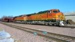 BNSF 5020 and BNSF 4552 at the rear units,