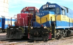 DME 6084 and DME 4006