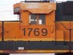 BNSF 1769