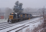 CSX 8567 and 8518 (3)