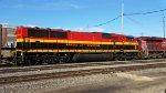 KCS 3941, CP 8857