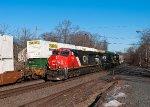 NS 33K meets 20R