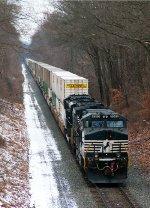 NS 9365 trailing I5V