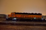 BNSF 1351 ECO sitting at the UP in KC KS.
