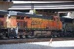 BNSF 7397