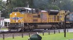 UP SD70Ace Folkston