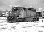 Ex-Quebec Northshore & Labrador SD40-2