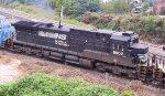 NS 8802