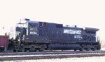 NS 8834