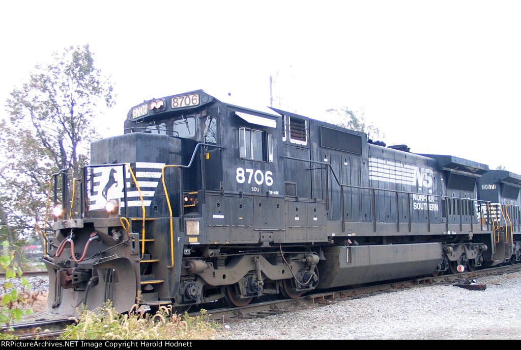 NS 8706
