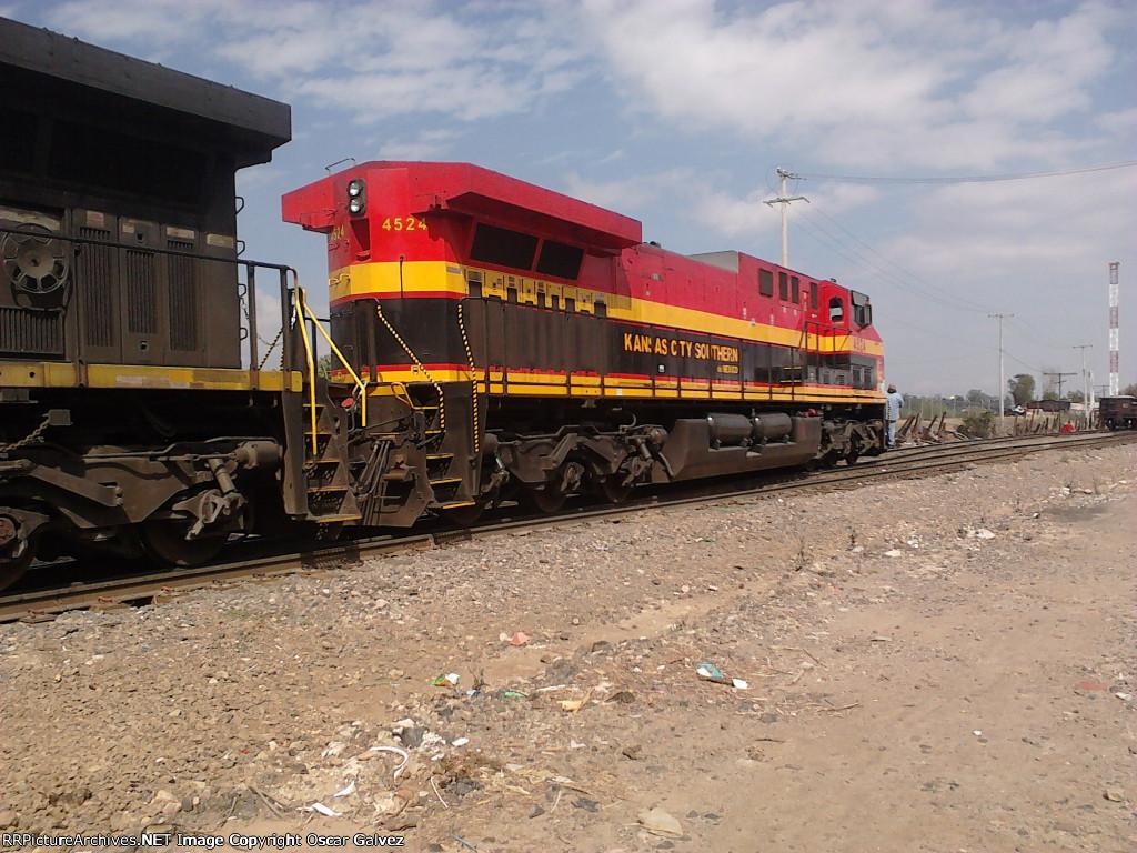 KCSM 4524