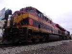 KCSM 4713 y 4733