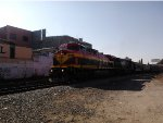 KCSM 4507 y 4534