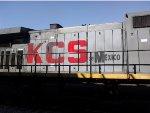 KCSM 4572 Logo
