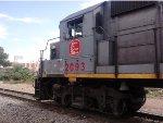 KCSM 2093