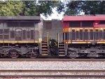 KCSM 4500 y 4724 radiators