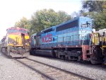 KCSM 4724 y 3018
