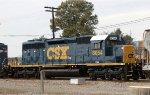 CSX 8054