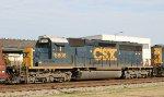 CSX 8806