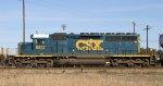 CSX 8812