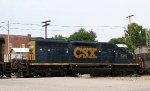 CSX 8315