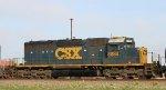 CSX 8884