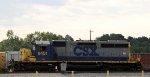 CSX 8451