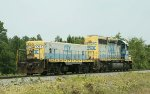 CSX 1057 & 2417