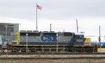 CSX 8022