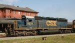 CSX 8027