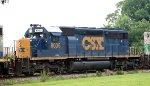 CSX 8035