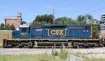 CSX 8801