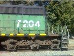 HLCX 7204