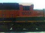HLCX 8051