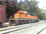 HLCX 8051 en Colima