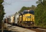 CSX Q471 enters Track 1