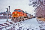 BNSF 4589 Leads H-KCKSTO1-26