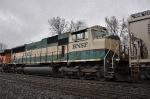BNSF 9487