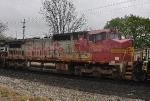 BNSF 889